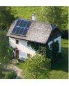 Сонечна электрогенерируча установка 0,5Квт